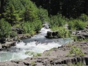 The Famous Rogue River, So. Oregon