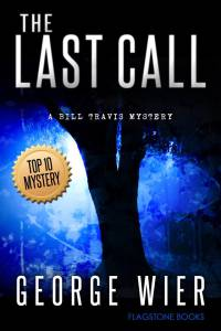 The last call cover
