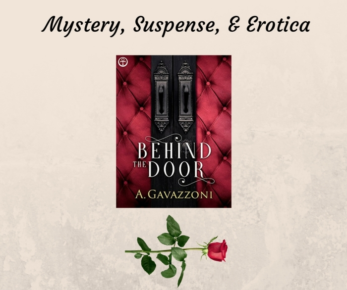 Mystery, Suspense, & Erotica(6)
