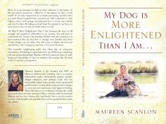 New Author & Book by Maureen Scanlon