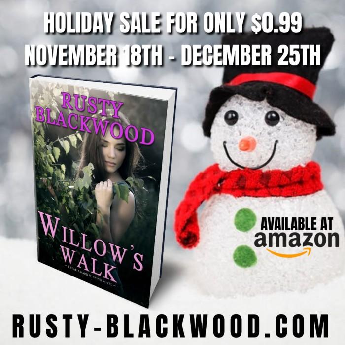 Willow's Walk INSTAGRAM TEASER (1)